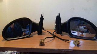 Espejos eléctricos seat ibiza 2006
