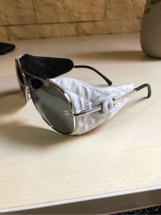 Gafas chanel autenticas