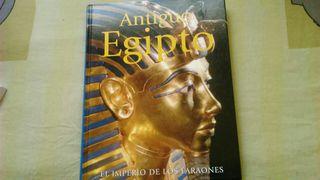 Libro nuevo de Egipto