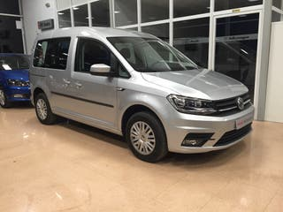 Volkswagen Caddy 2017