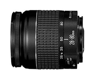 Canon EF 28-80mm f/3.5-5.6