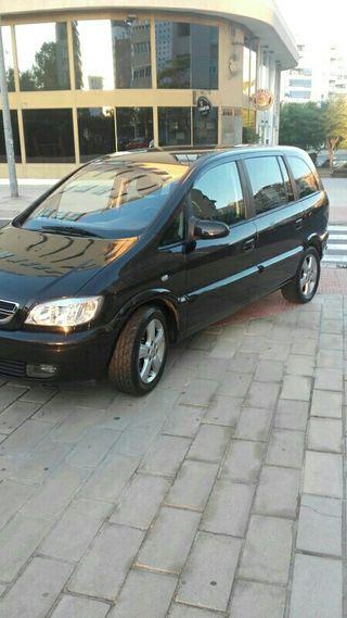 Opel Zafira 2.2 dti 125cv año 2004