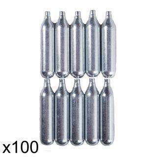 100x Co2 bombona airsoft cápsula pistola envío 24h