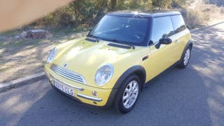 Mini one 1.6 90cv. 2003