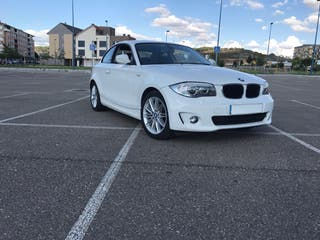 BMW 118 Diesel COUPE Año 2013