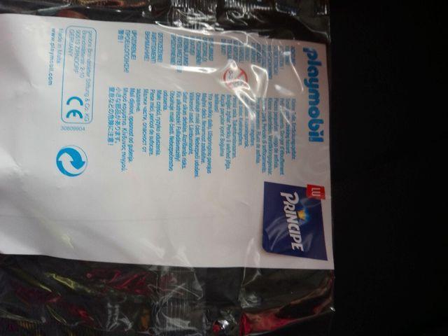 playmobil Principe Beukelar + envío certificado