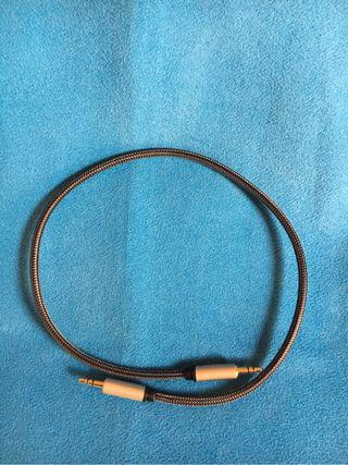 Cable mini jack 3.5