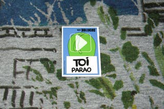 Tois Bollycao - Toi Parao - Toi Número 94