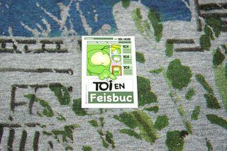 Tois Bollycao - Toi en Feisbuc - Toi Número 85