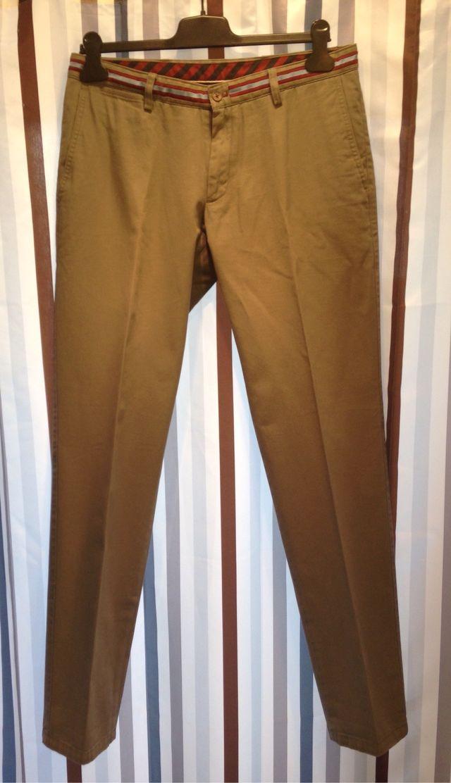 Pack 3 pantalones EL GANSO - 3x60€