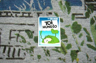Tois Bollycao - Toi Hundío - Toi Número 12