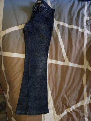 Pantalones vaqueros levis mujer 36