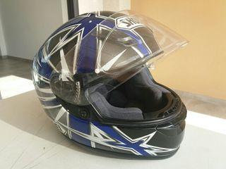 casco moto shoei xr1000