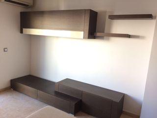 Muebles de comedor completo de segunda mano por 400 en for Wallapop ourense muebles