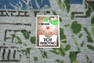 Tois Bollycao - Toi Rebotao - Toi Número 53