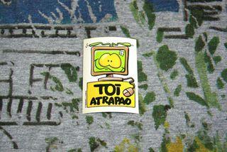 Bolly Tois - Toi Atrapao - Toi Número 37