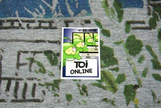 Tois Bollycao - Toi Online - Toi Número 63