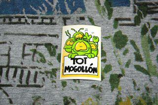 Bolly Tois - Toi Mogollón - Toi Número 12
