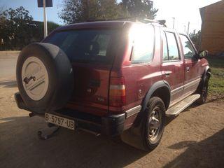 Opel Frontera 1997 diesel