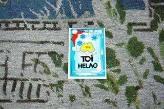 Tois Bollycao - Toi Helao - Toi Número 43