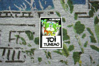 Tois Bollycao - Toi Tuneao - Toi Número 11