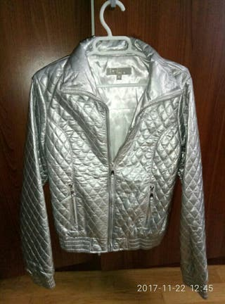 chaqueta de polipiel