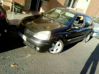 renault Clio 2004 1.400 de motor Gasolina