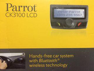 Manos libres Parrot Ck3100
