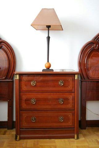 Muebles decoraci n y jard n de segunda mano en rueda wallapop - Wallapop muebles antiguos ...