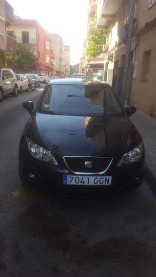 Seat Ibiza Sport 1.4 2008