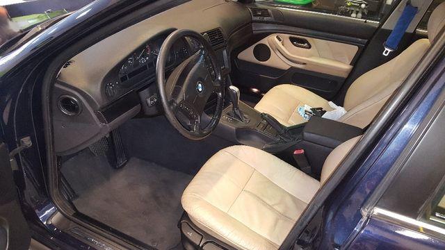 "BMW 530d e39 touring ""individual"""