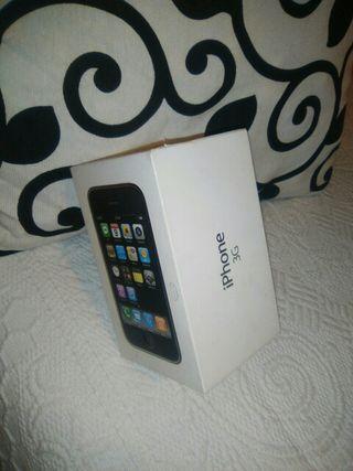caja iphone 3 G