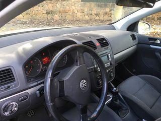 Volkswagen Golf 2005
