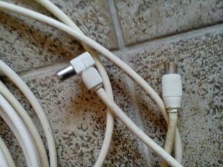 Cable ántena