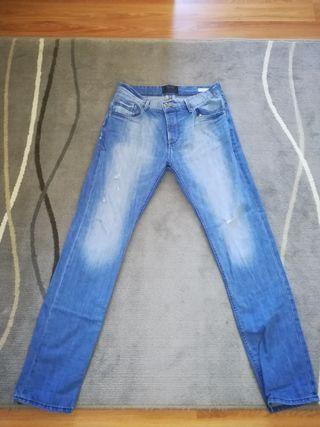pantalones jeans s