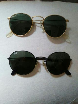 Gafas ray-ban