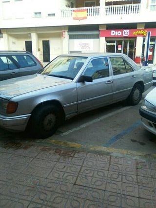 Mercedes automatico benz