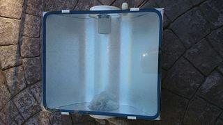 reflector spudnik cultivo de interior grow shop