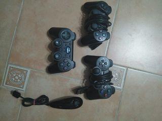 mandos play2