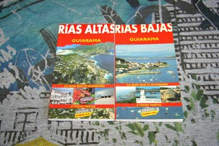 Rías Altas - Rías Bajas - Touring Club - E. Anaya