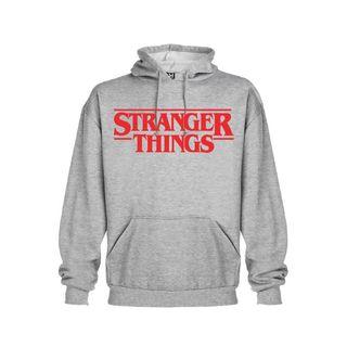 Sudadera Stranger Things