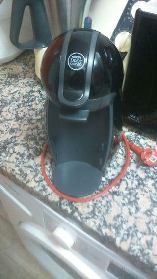 cafetera capsulas manual