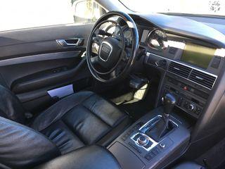 Audi A6 2007 2.7 tdi quattro