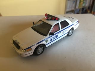 Ford nypd 1/43