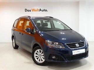 SEAT Alhambra 2.0 TDI CR SANDS Style DSG 110kW (150CV)