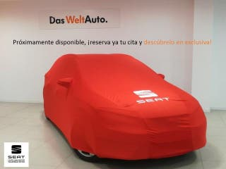 SEAT Ateca 1.4 EcoTSI DSG-7 SANDS Xcellence 110 kW (150 CV)