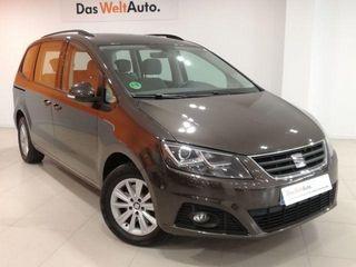 SEAT Alhambra 2.0 TDI CR Eco. SANDS Style 110kW (150CV)