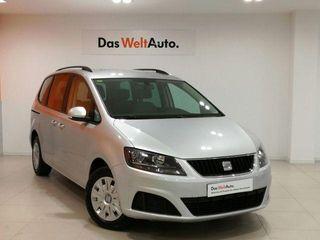 SEAT Alhambra 2.0 TDI Ecomotive Style 103 kW (140 CV)