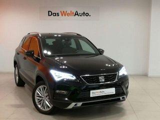SEAT Ateca 1.4 EcoTSI SANDS Xcellence 4Drive 110 kW (150 CV)