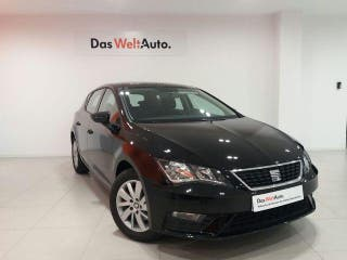 SEAT Leon 1.6 TDI SANDS Reference 85kW (115CV)
